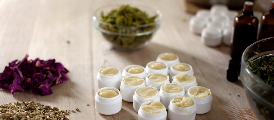 Norvis-produktene er 100% økologisk fremstilt basert på naturlige råvarer.